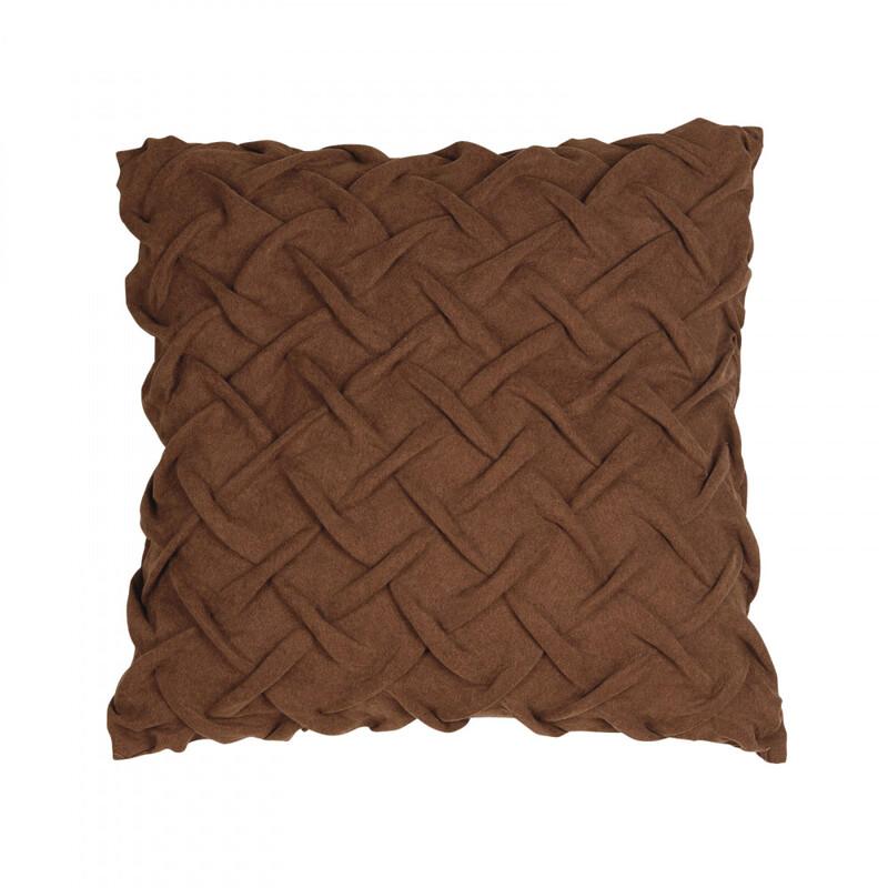 Kuddfodral Havanna Rost/brun