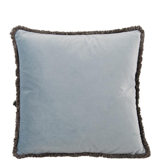 Kuddfodral Versailles ljusblå