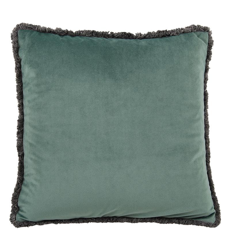 Kuddfodral Versailles ljusgrön