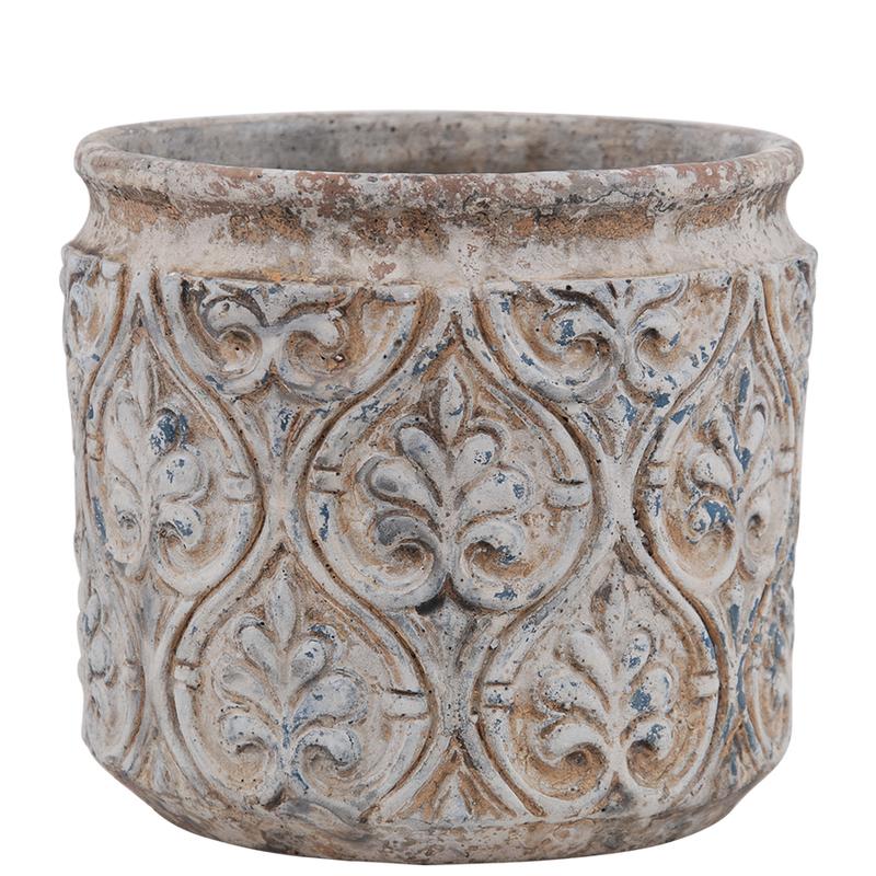 Dating antika koppar krukor