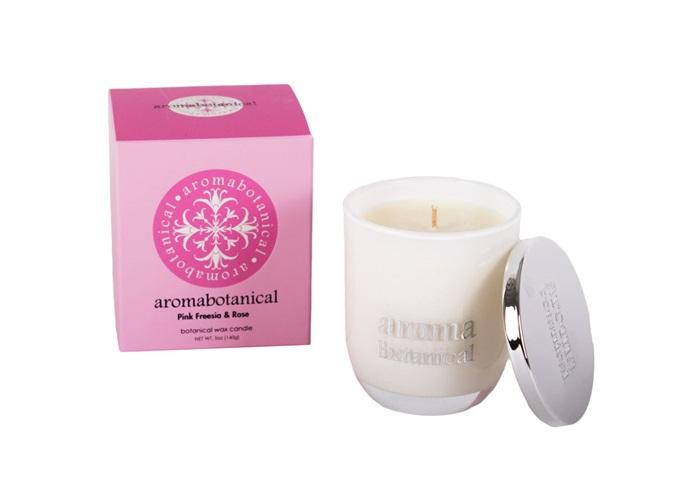 Doftljus aroma botanical Fresia/rose